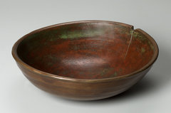 Cracked Bowl